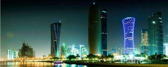 Україна працює над безвізом з Катаром та Кувейтом - Клімкін