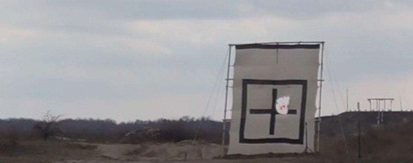 У Мережі з'явилося відео випробувань українських ракет, які вражають ціль на відстані 5 км