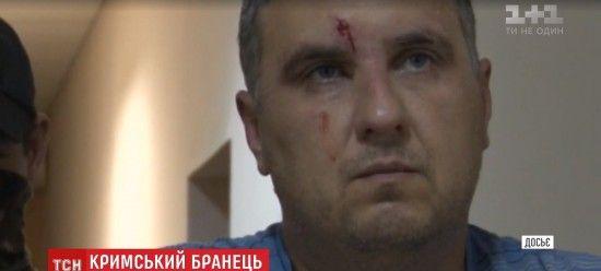 Засудженого українця Панова можуть етапувати до РФ - Скрипник