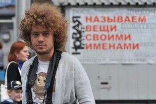 Відомому російському блогеру Варламову заборонили в'їзд до України