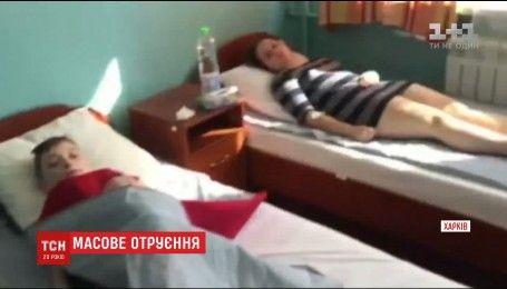 Шестеро детей оказались в реанимации после посещения аквапарка в Харькове