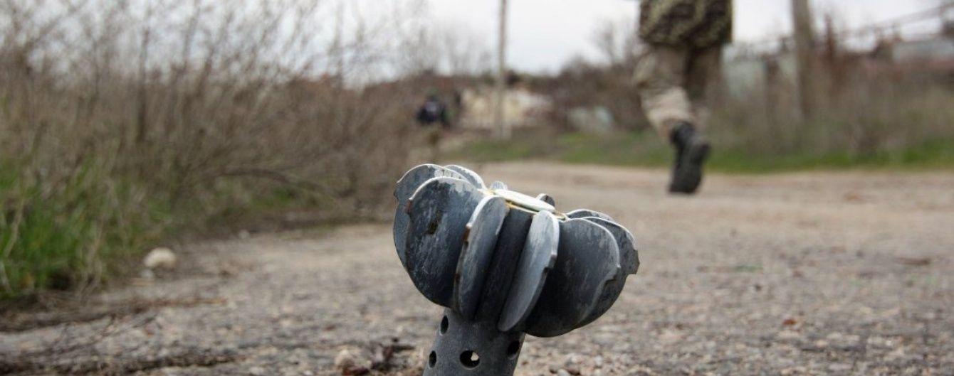 В окупованому Донецьку на шкільному стадіоні підірвалися діти, є жертви