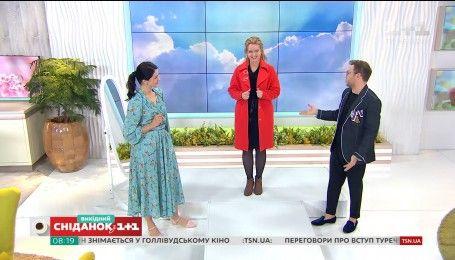 Як носити речі оверсайз жінкам після 40 – поради Андре Тана