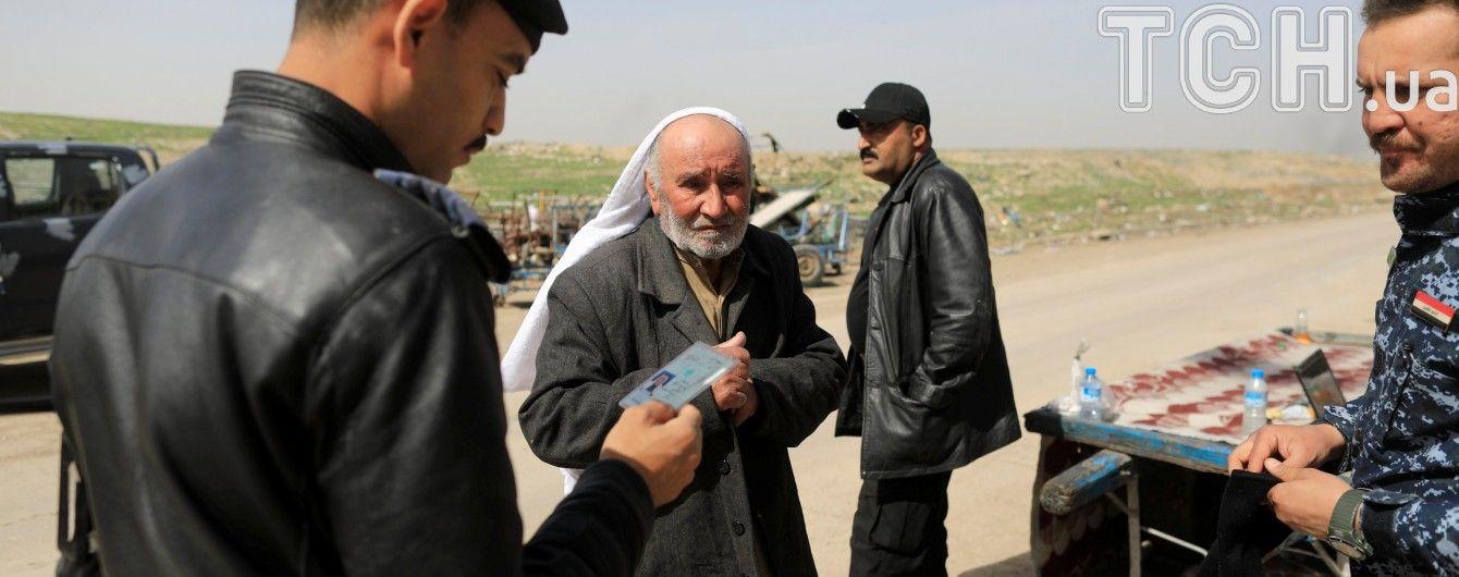Иракские курды проведут референдум о независимости в сентябре