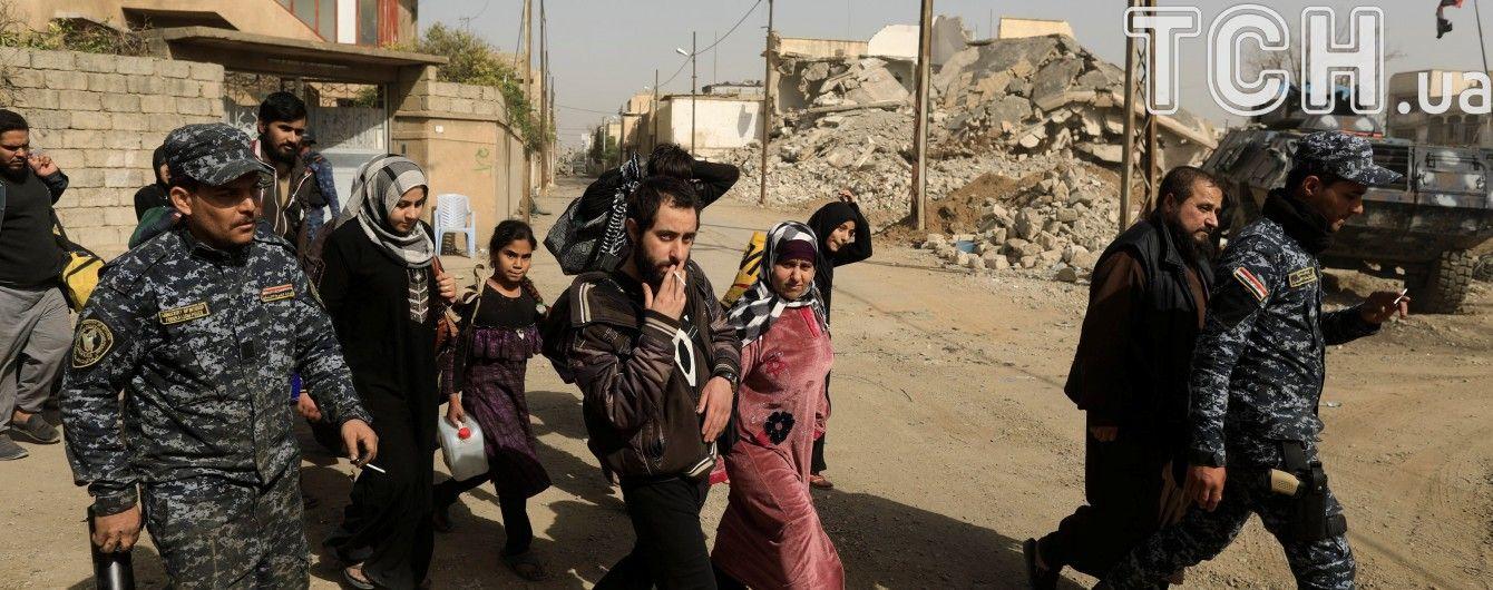 ООН: 600 тысяч сирийцев вернулись на родину в 2017 году