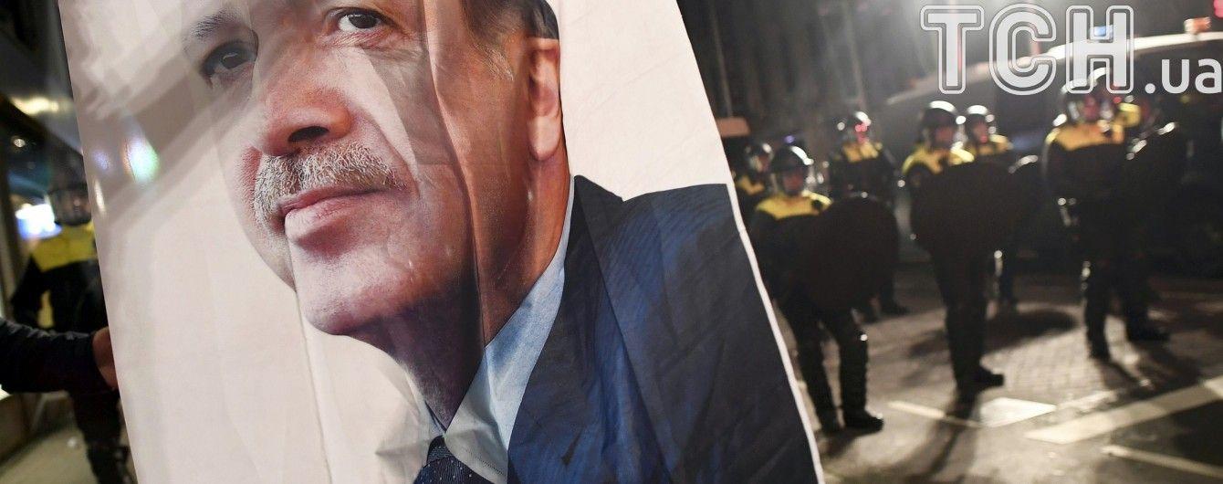 Ердоган прагне відновити смертну кару в Туреччині
