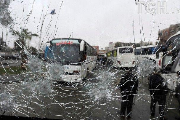 Подвійний суботній теракт у Дамаску забрав уже понад 70 життів
