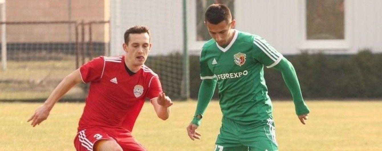 """Хльобас забив найкращий гол першого """"весняного"""" туру УПЛ"""