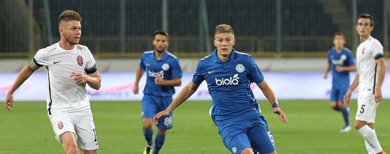 Дніпрянин Довбик став автором найкрутішого голу 20-го туру Прем'єр-ліги