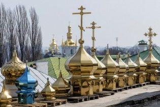 В Україні втричі зменшилася кількість завзятих прихильників Російської православної церкви