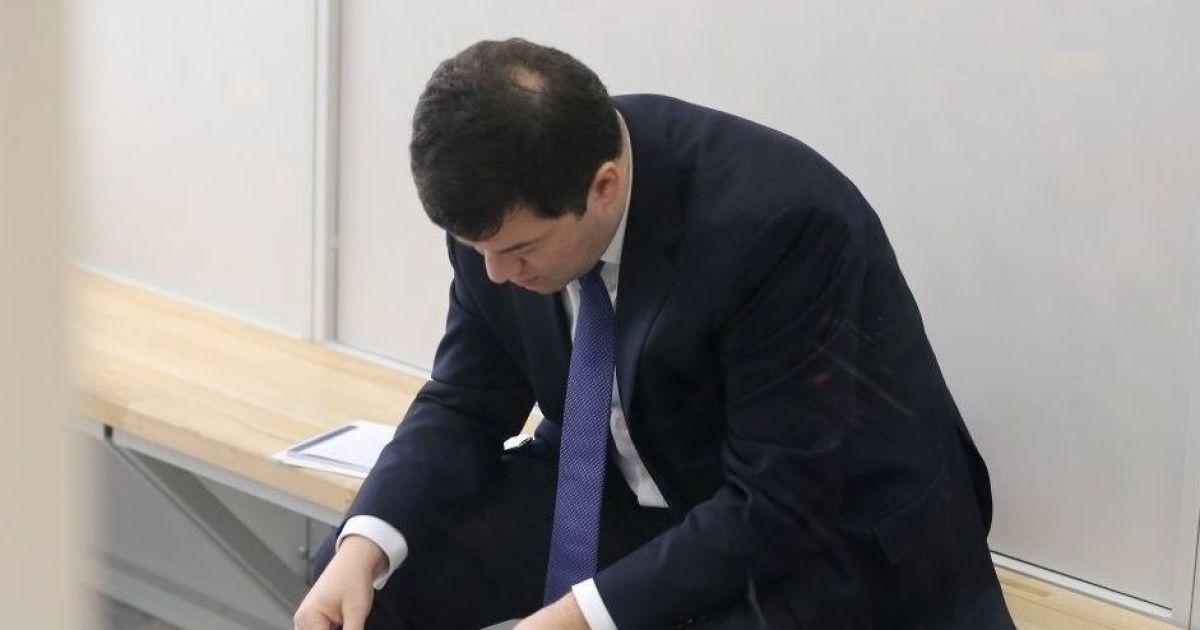 news.liga.net Суд арестовал все имущество отстраненного главы ГФС Насирова  - СМИ 597d90a45887d