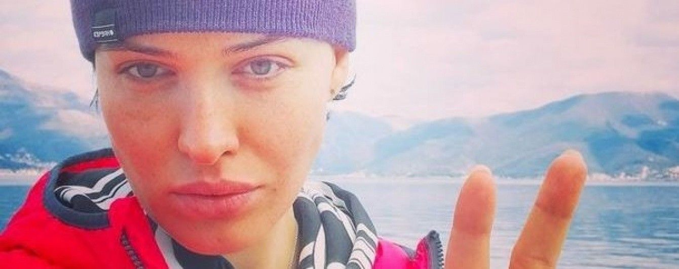 Звезды на рыбалке: Даша Астафьева похвасталась уловом