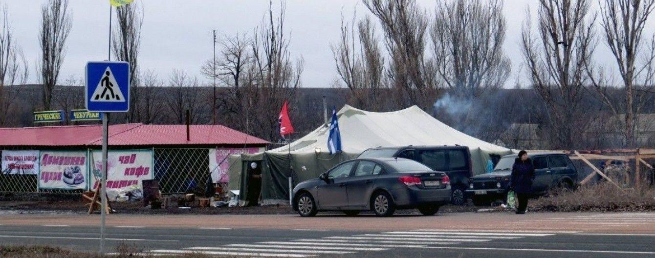 Шкиряк объяснил, кто и как сможет пересекать линию разграничения на Донбассе