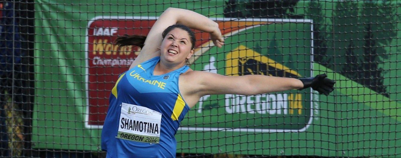 Украинцы выиграли 5 медалей Кубка Европы на Канарах
