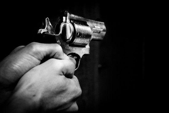 Стрілянину в нічному клубі США, в якій поранено 17 осіб, відзняли на відео