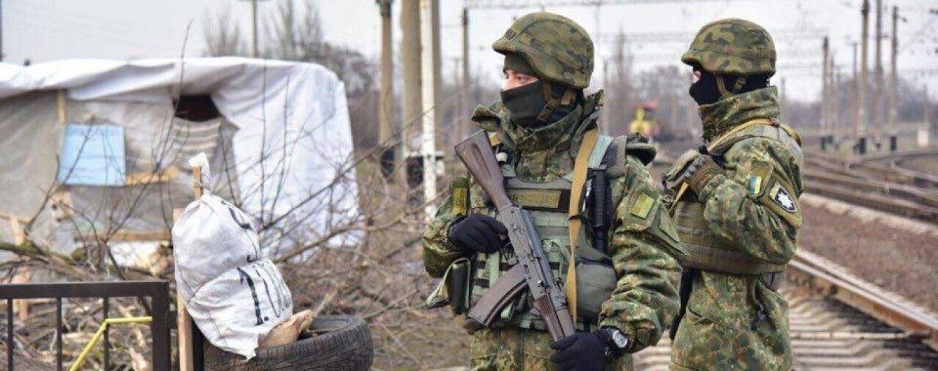 Депутаты Черновицкого облсовета поддержали торговую бокаду с ОРДЛО