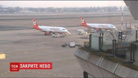 Отменены рейсы Киев-Берлин: в немецкой столице работники 2 аэропортов объявили забастовку