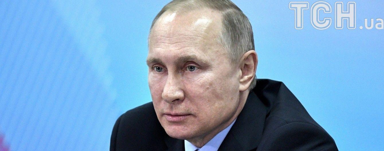 Тымчук озвучил новую стратегию Путина на Донбассе