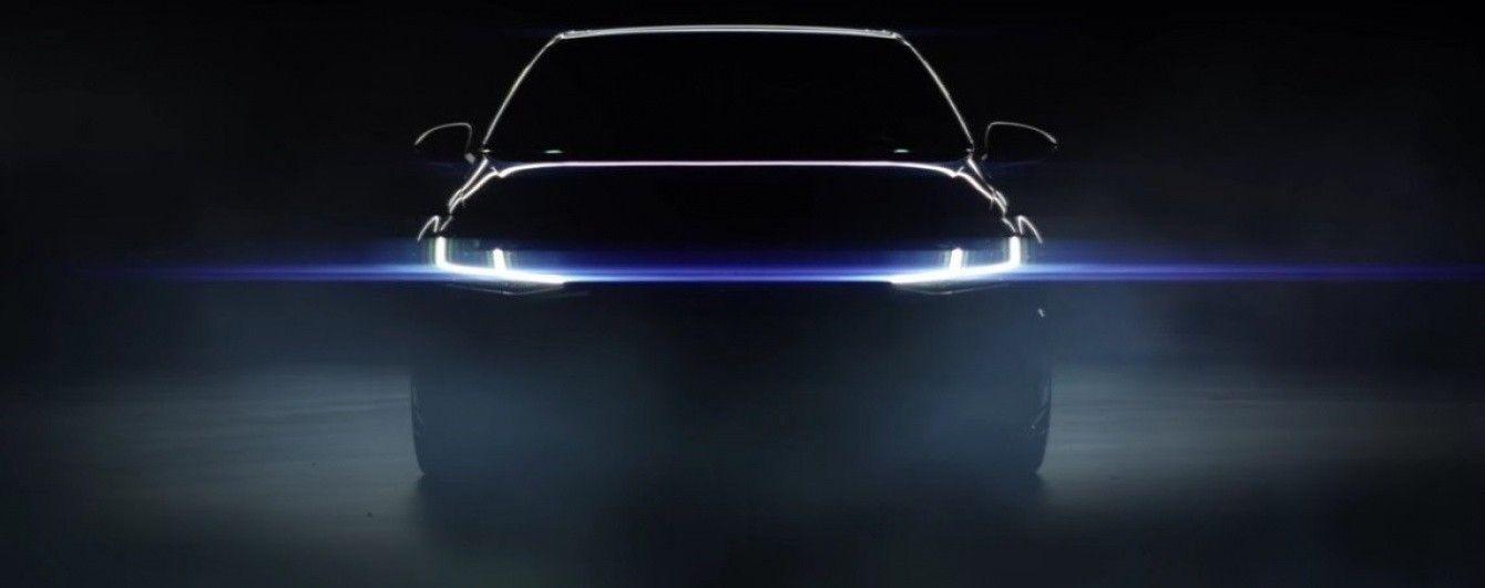 """Volkswagen опубликовал интригующее видео """"заряженного"""" Golf R Performance"""