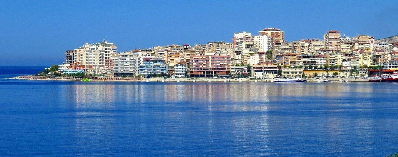 Украинцам отменили визы в Албанию – МИД