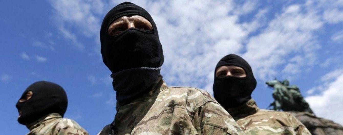 В штабе АТО сообщили об отсутствии потерь в Донбассе за сутки