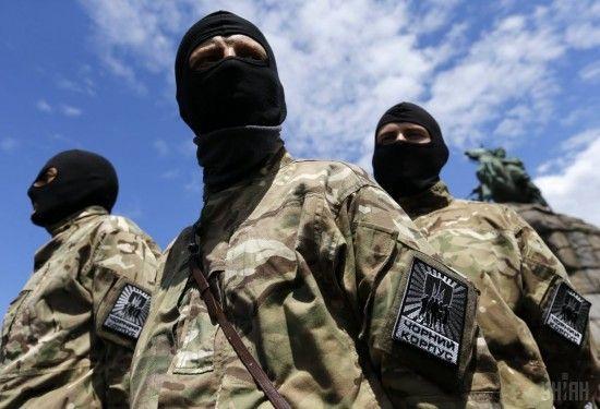 У штабі АТО повідомили про відсутність втрат на Донбасі за добу