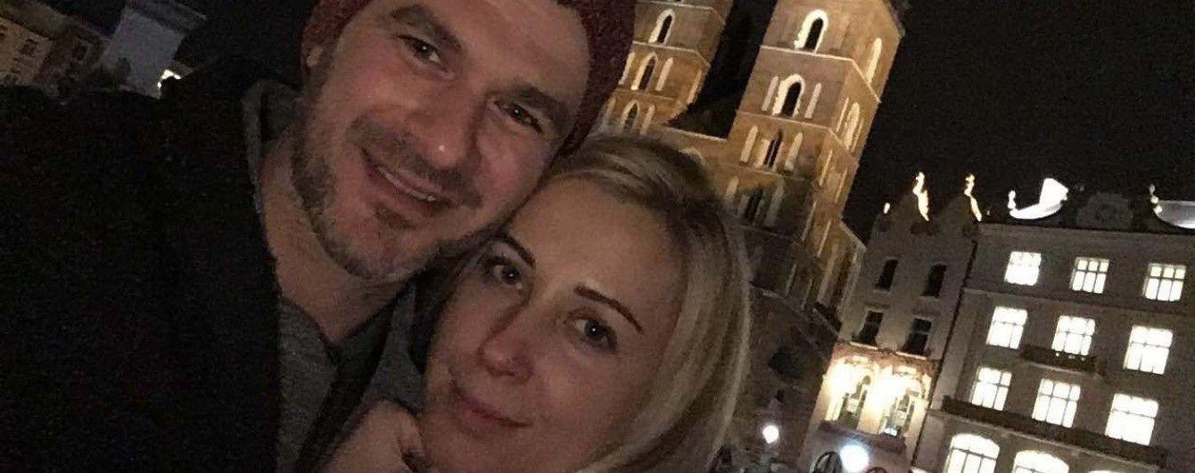 Романтика на двоих: Матвиенко и Мирзоян отдохнули в Кракове