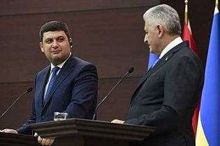 Турция официально запретила своим судам посещать оккупированный Крым