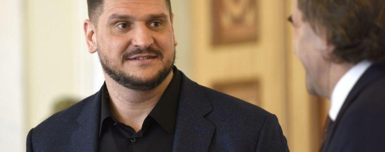 Депутатом от БПП стал юрист корпорации Roshen