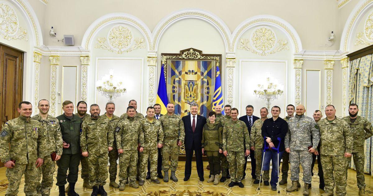 @ Сайт президента Украины