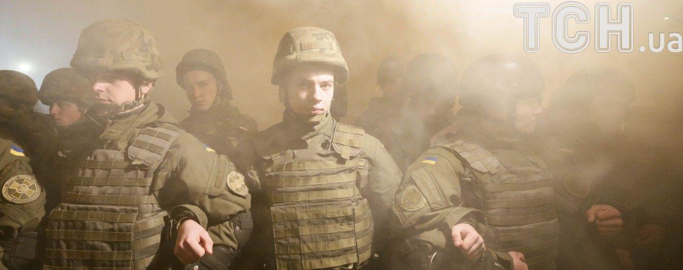 МИД Германии обеспокоен торговой блокадой на Донбассе