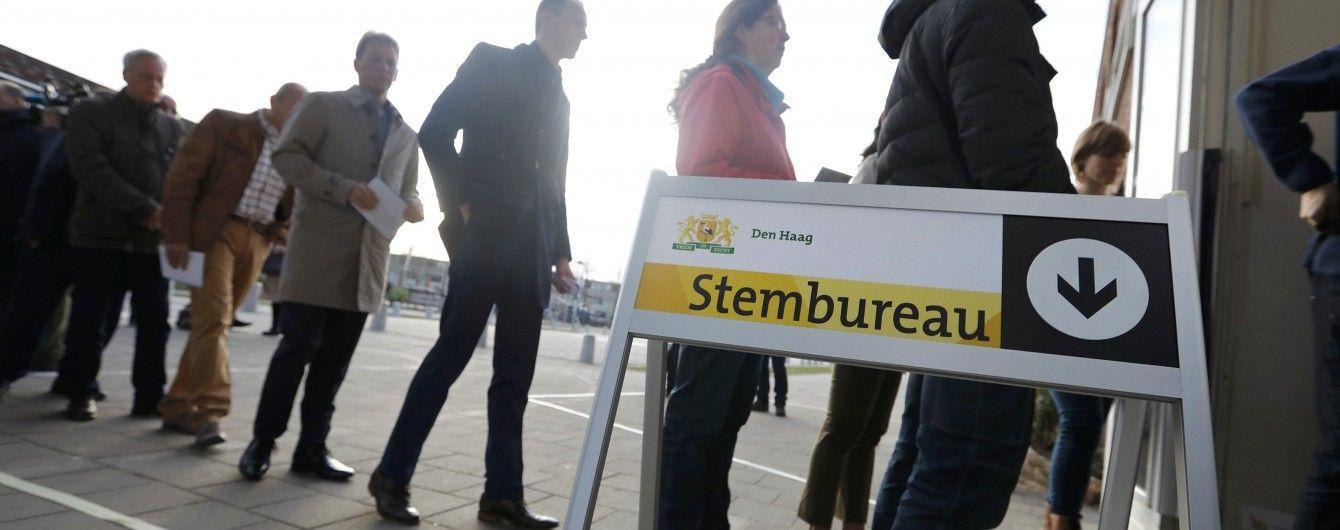 Нидерланды голосуют за новый парламент: что это может изменить для Украины