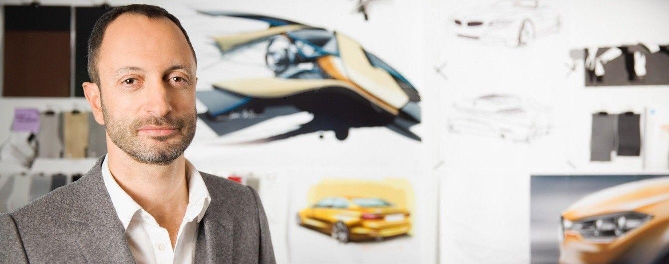 Бывший шеф-дизайнер BMW займется разработкой Infiniti