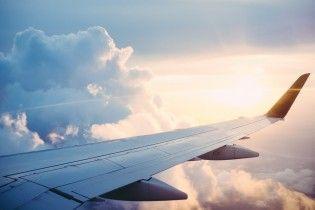 Итальянская авиакомпания запустит шесть рейсов из Львова