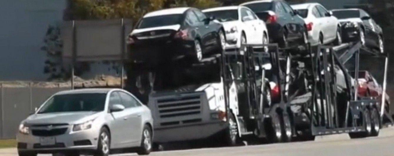Дешевый автомобиль из Америки: так ли это