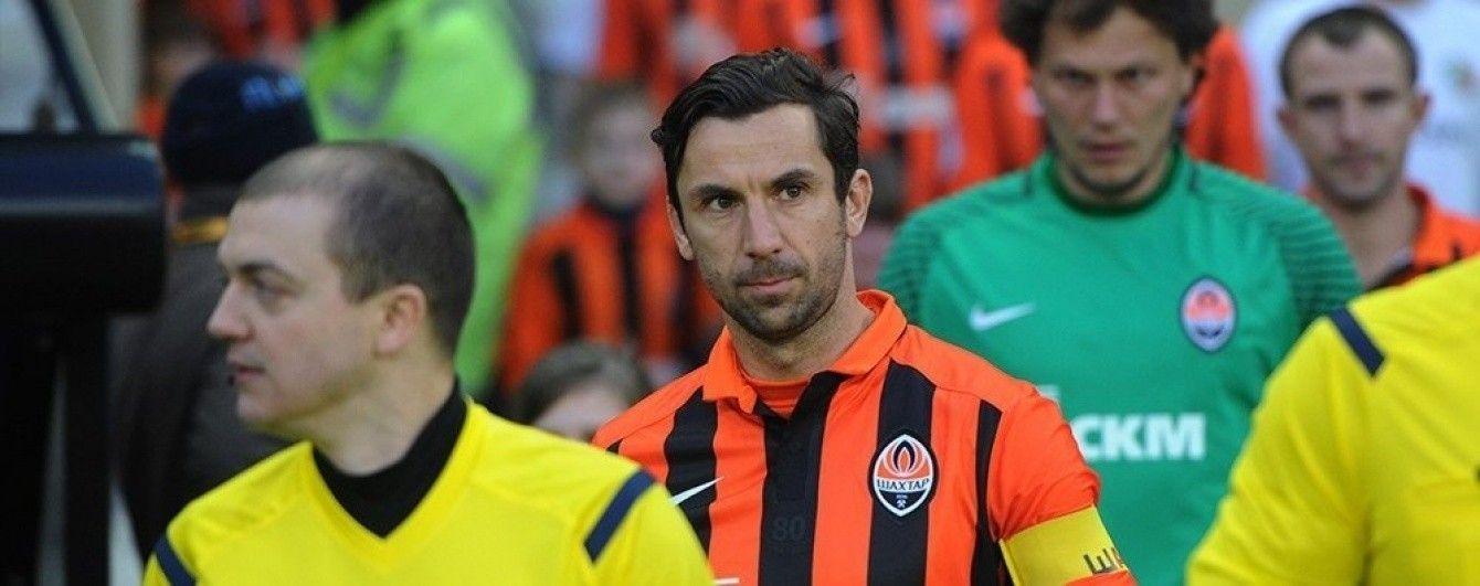 Срна предупредил сборную Украины: будет очень тяжело в Загребе