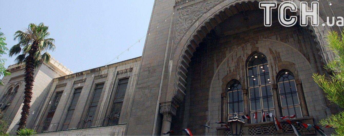 Теракт в Дамаске: возле суда смертник уничтожил как минимум 25 человек, прогремел еще один взрыв
