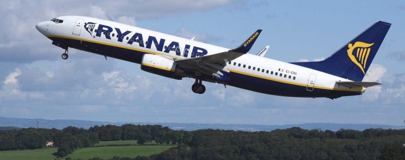 Ryanair с пересадкой. Куда и за сколько можно долететь из Львова