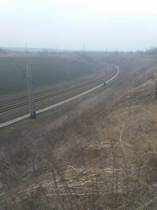 Штаб блокады восстановил редут на трассе между Ясиноватой и Костянтиновкой