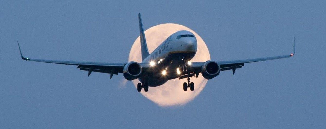 """Ryanair требует у """"Борисполя"""" бесплатную землю для отеля. Аэропорт перечислил условия лоукостера"""