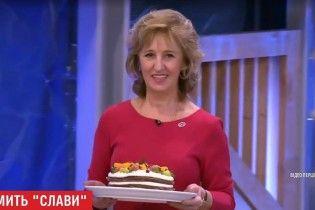 В Сети обнародовали заявление матери Лободы о снятии депутатских полномочий