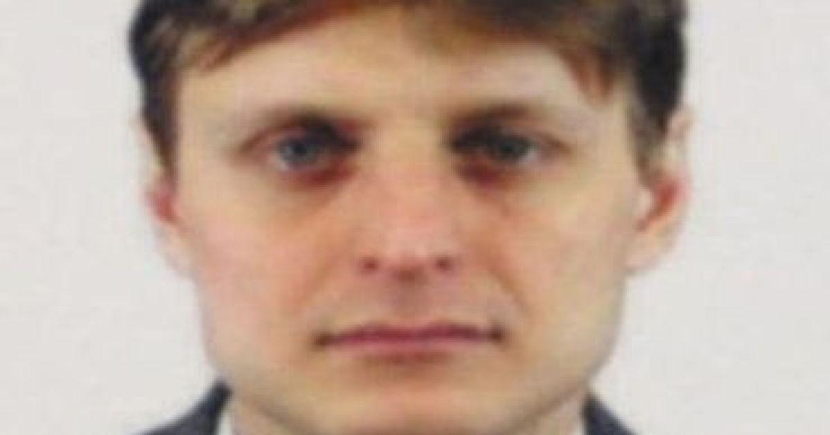 Один из обвиняемых, офицер ФСБ Игорь Щусін.