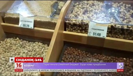Можно ли пробовать развесные продукты в супермаркете