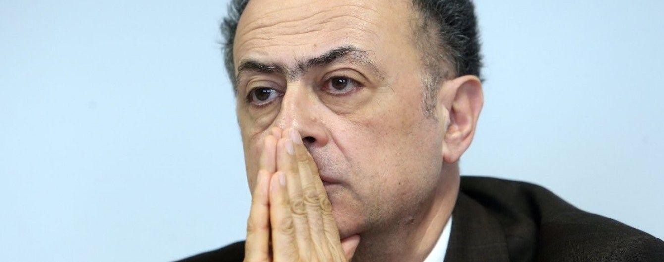 Решение СНБО относительно блокады ОРДЛО удивило Евросоюз