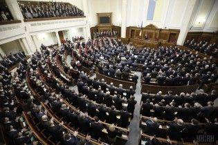 Нардепы хотят уволить главу НАБУ по упрощенной системе, а активисты готовятся в гости к Луценко