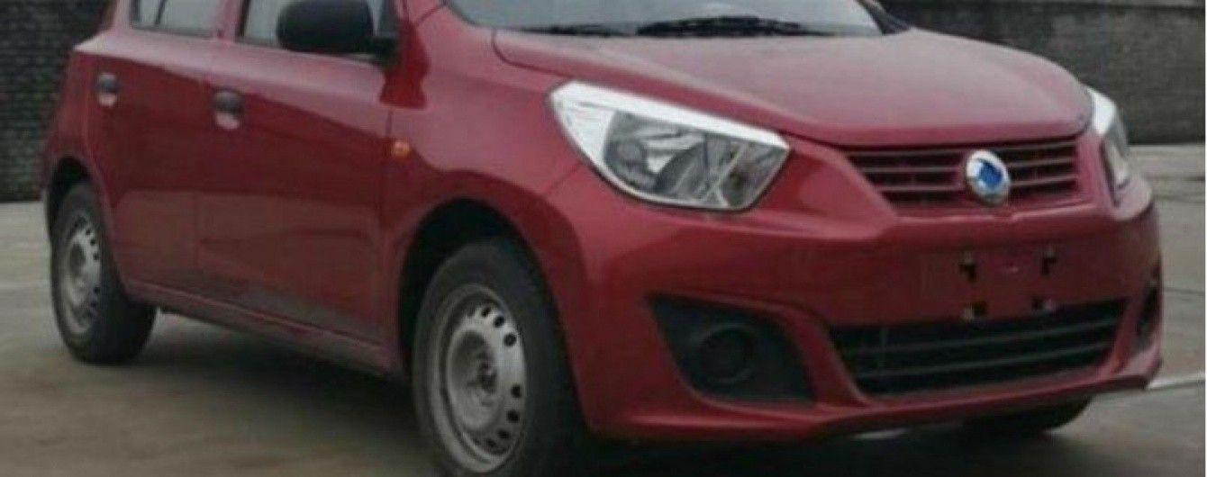 Dongfeng создаст новый бренд для экологически чистых авто