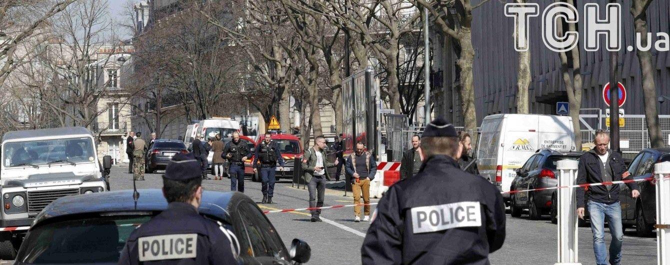 Взорвавшиеся во французском офисе МВФ письмо-бомба было отправлено из Греции