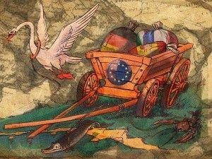 Почему ЕС грозит развал