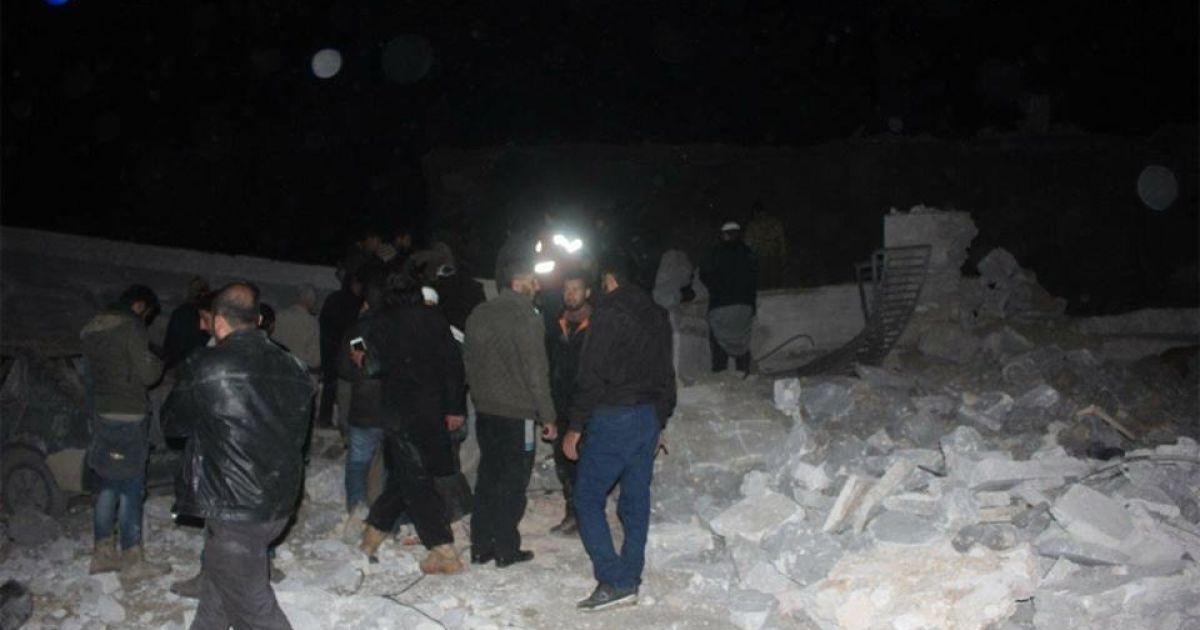 @ Facebook.com/Radio Free Syria