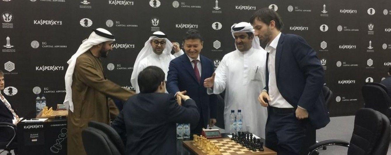 Президент Международной шахматной федерации признался, что встречался с инопланетянами